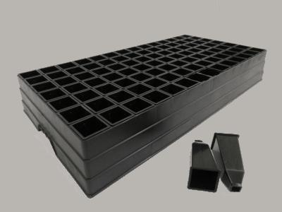 Plastic Planting Tray  98 unit
