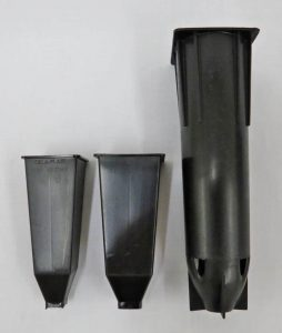 Dela Plast Seed tubes/inserts